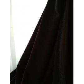 Tejido de vestir terciopelo