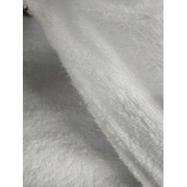 Tejido de toalla rizo