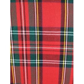 Cuadro escocés